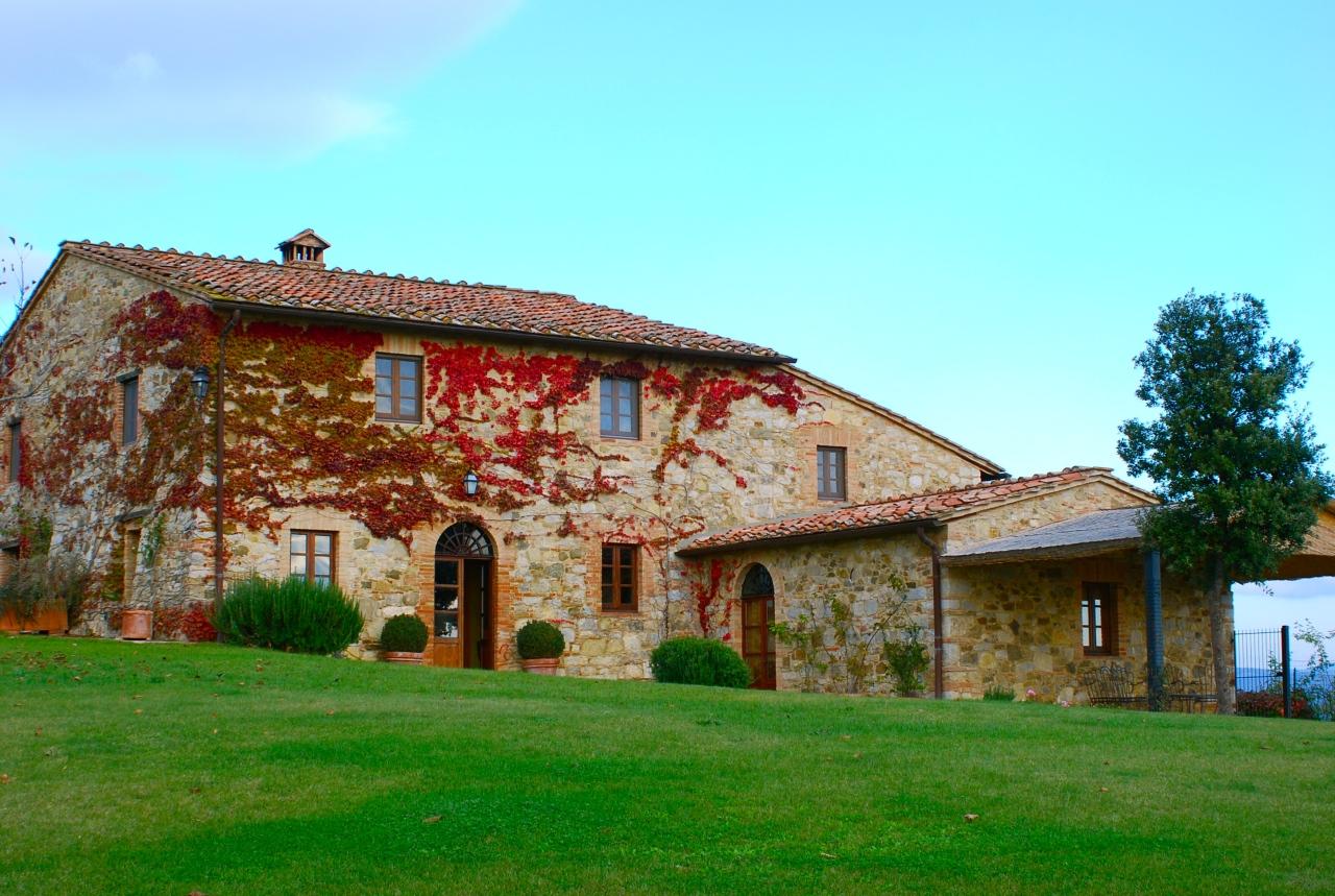 Cerretone Villa