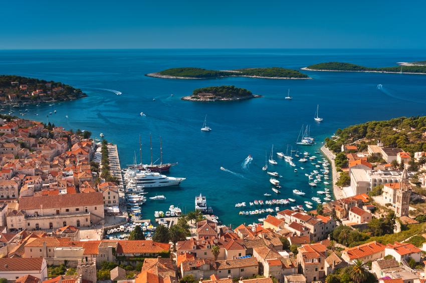 Croatia – The New Tourism Star of the EuropeanUnion