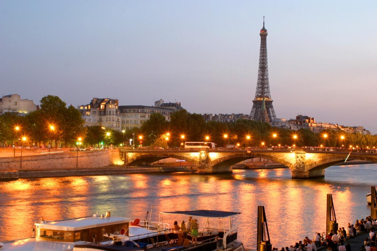 Paris or Provence?